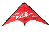 Cocacola Stunt Kite images