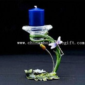 Crystal Candle Holder images