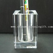 Crystal Pencil Vase images