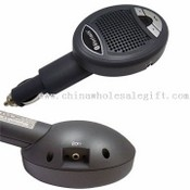Bluetooth Handsfree Car Kit images