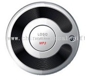 Slim Portable CD/MP3/WMA Player images