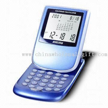 Multifunctional Calendar Calculator