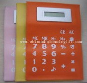 A4 Size Soft bag Calculator images