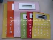 A5 size Soft Bag Calculator images