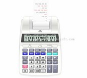 Printing Calculator images