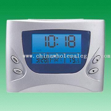 digital clock kit instructions
