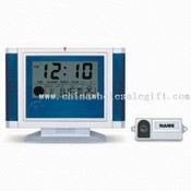 Multifunction Jumbo LCD Clock images