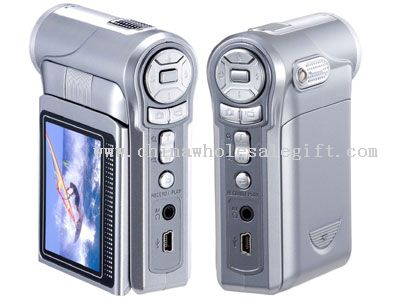 DigiLife Digital Camcorder with MP3/4 DDV-340