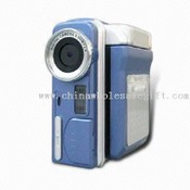 Digital Video camera with CE and FCC Certificate images