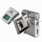 Video Camera + Digital Camera + PC Camera + MP3 Player + MP4 Player + Voice Recorder images