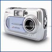 2.0 Megapixel Digital Camera with Different Modes images