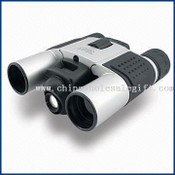 Multifunction Telescope Digital Camera with Built-in 4 x 16MB Memory Device for 300K Pixels images