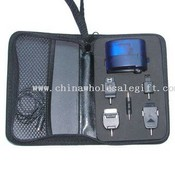 Mobile Phone Emergency Charger Kit images