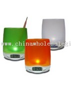 MULTIFUNCTIONAL NIGHT LIGHT CLOCk images
