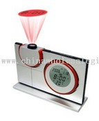 PROJECTIVE ALARM CLOCK images