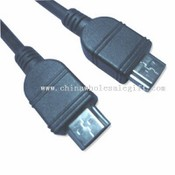HDMI 19 Pin Male to HDMI 19Pin Male cable images