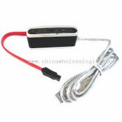 USB 2.0 to SATA Cable images