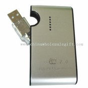 All-in-1 Card Reader images