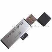 T-Flash/Micro SD Card Reader images