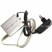 Digital Satellite USB 2 TV BOX images