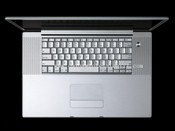 Keyboard cover for Apple PowerBook images
