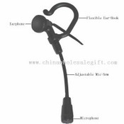 Multimedia Earphone Mic images