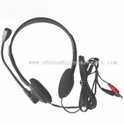 Multimedia Headset images