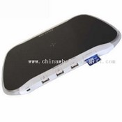 USB HUB & Card Reader Mouse Pad images