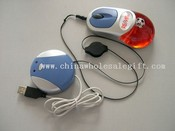 Optical Liquid Mouse images
