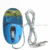 USB Optical Mouse images