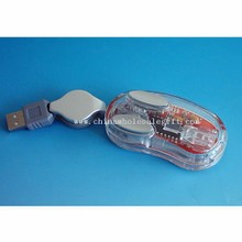 Smart super mini optical mouse for notebook images