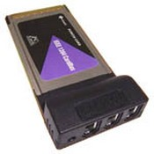 Pcmcia Card Bus 1394 Card images