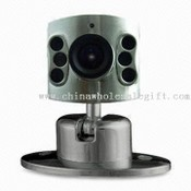 Web Camera and CMOS PC Camera with Digital Zoom and Adjustable Image Previewing Window images