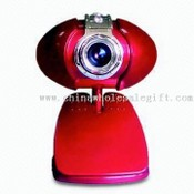Web Camera and USB 1.1/2.0 CMOS PC Camera with Adjustable Image Previewing Window images