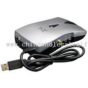 USB TV box images