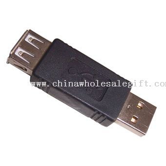 USB AF to USB AM adapter