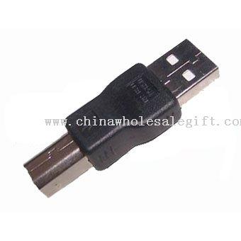 USB AM to BM Adapter