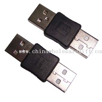 USB AM to USB AM Connector