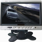 HEADREST DVD & MONITOR images