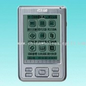 Electronic Translator with MP3 Player and 64MB Memory images