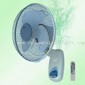 Oscillation Wall Fan images