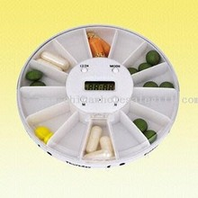 Pill Box Timer images