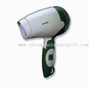 500W Mini Hair Dryer images