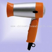 Foldable Travel Hair Dryer for Promotion images