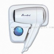 Wall-mounted Hair Dryer images