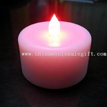 Glow candle images