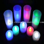 LED Candle Tea Light images