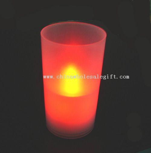 прозорість candl власника