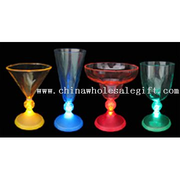 Flashing Cup with LED