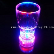 Flashing Cola Glass images